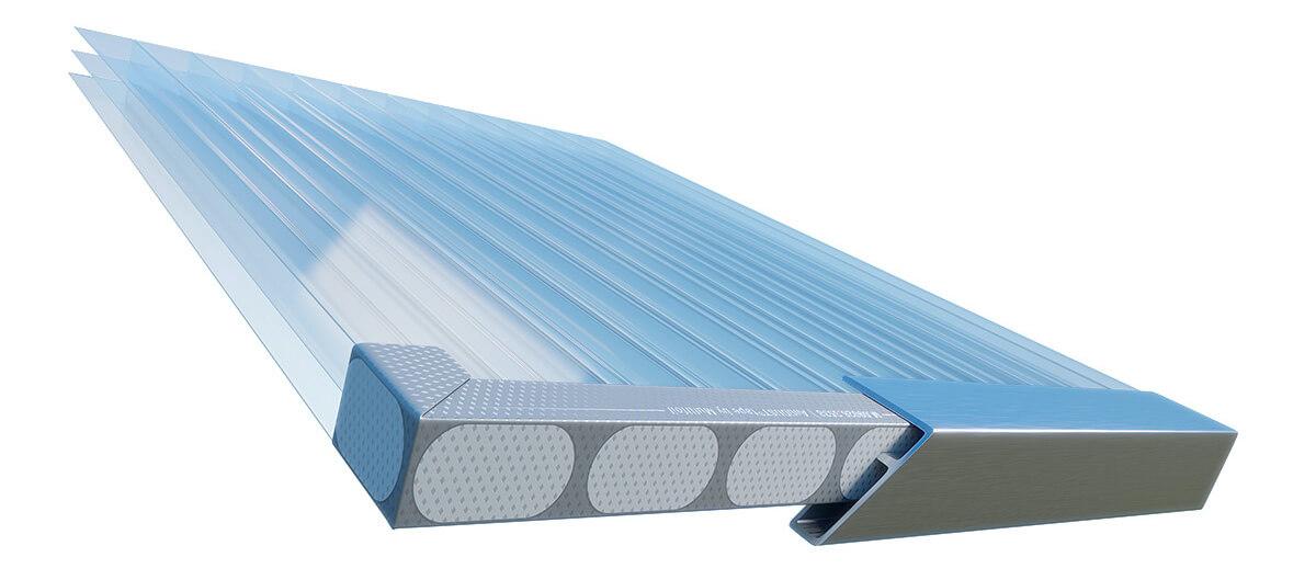 AD3500 anti-dust tape