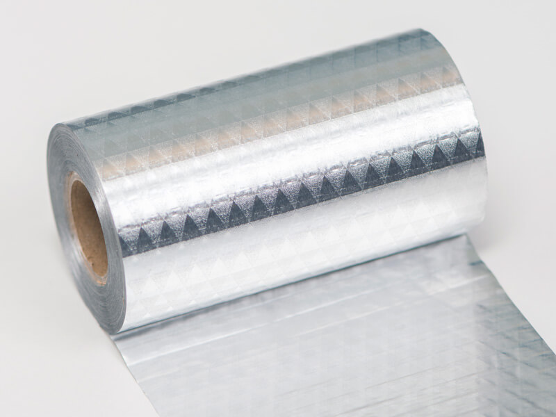 Silwick aluminium tape