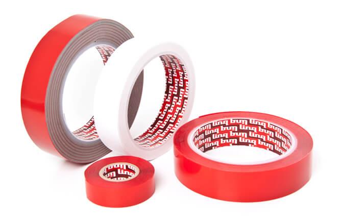 VBS acrylic-foam tape